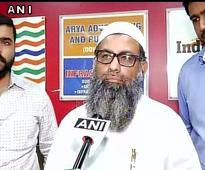 Haji Ali row: Trupti Desai now receives threat from AIMIM