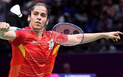 Sports Shorts: Saina, Sindhu enter quarters of Asia C'ship