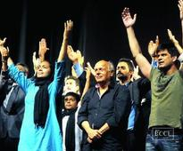 Bhatt to bring 'The Last Salute' to Hans Raj on Youth Day