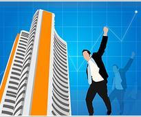 Nifty reconquers 8100 mark...telecom, FMCG stocks lead