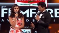 Shah Rukh Khan-Alia Bhatt starrer to be titled 'Dear Zindagi'?