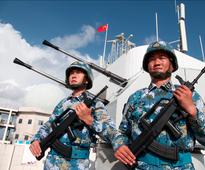 How China has modernized their navy to dominate the South China Sea and beyond