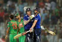 England cruise to series victory over Bangladesh