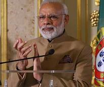 Narendra Modi on two-day trip to Gujarat may visit Sabarmati, attend Rajkot roadshow