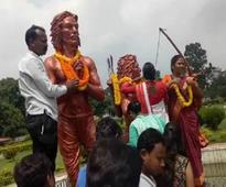 Hool Divas protests: Tribal outfit holds agitation in memory of 1855 massacre, train services hit in West Bengal