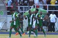 Nigeria slips 9 places to place 70 in July FIFA ranking
