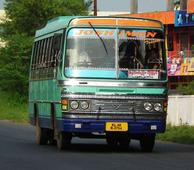 Private bus owners in Kerala moot PPP model