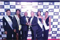 Island Routes Is Honored Four Years Running At The World Travel Awards Caribbean Gala