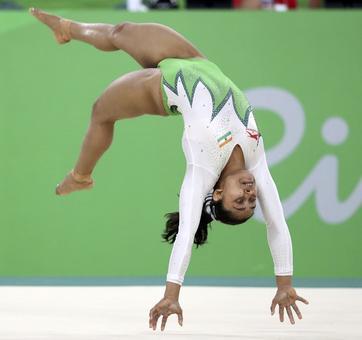 Dipa Karmakar, associations welcome PM Modi's Olympics Task Force