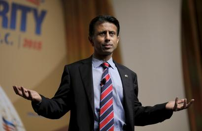 Bobby Jindal being considered for Cabinet role in Trump administration