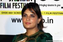 Richa Chadha excited to join stand-up comedians on stage