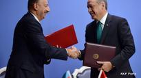 Azerbaijan widens crackdown on Gulenist institutions