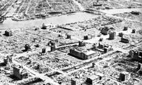 American Fire Bombing and Atomic Bombing of Japan in History and Memory