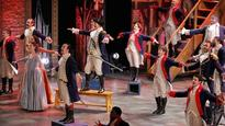 Tony Awards 2016: Hip-hop musical 'Hamilton' sweeps up 11 wins; Jessica Lange, Frank Langella, 'The Humans' win big