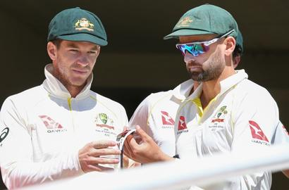 New skipper Paine on how Aussies should play the game...