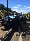 Pape Souare expected to return THIS season following M4 car crash, says Crystal Palace boss Alan Pardew