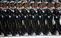 China launches military drill near Aksai Chin