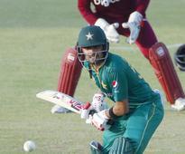 Ton-up Azam anchors Pakistan series win