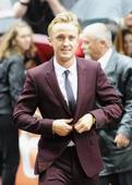 'The Flash' Season 3 News and Updates: 'Harry Potter' Star Tom Felton Joins Cast as Series Regular; Discover Draco Malfoy's New Character