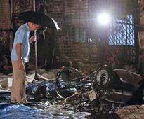 Ahmedabad serial blasts 2008 case: Accused Shoaib Pottanikal arrested in Kozhikode