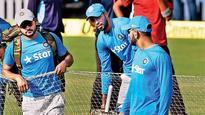 India v/s New Zealand: Men in Blue's fledgling finishers falter