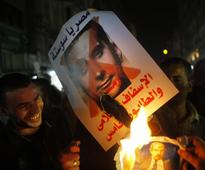 The Jon Stewart Of The Middle East Escapes Egyptian Oppression To Show America What Democracy Looks Like