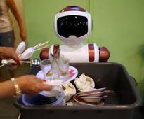 Can Singapore's labor crunch spark a robot revolution?