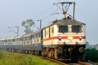 Railway revival: A race against time