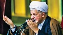 Iran's Rafsanjani was instrumental in improving relations with India at the cost of ties with Pakistan