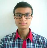 Award for KVS Guwahati region topper
