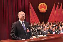 Jilin government: Jilin reaps achievements in 2016