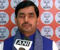 BJP confident of sweeping UP polls despite SP-Cong alliance