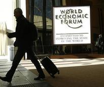 No longer 'rising', Africa pushed to the margin at Davos