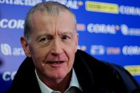 Steve Davis retires - Snooker stars pay tribute to six-time world champion