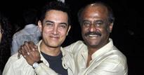 Did Rajinikanth turn down Aamir Khan's offer?