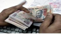 Insurers can't accept defunct Rs 500/1000 note towards premium