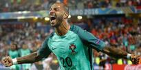 Football: Portugal edge past Croatia