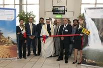 Gulf Air starts Colombo flights