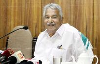 Chandy satisfied with talks held with Rahul Gandhi