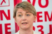 Yvette Cooper Death Threat Probe After Twitter Troll Told MP To Stop Sending EU 'Propaganda Emails'