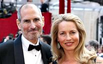 Steve Jobs Widow, After Year in Mourning, Emerges as a Philanthropy Player