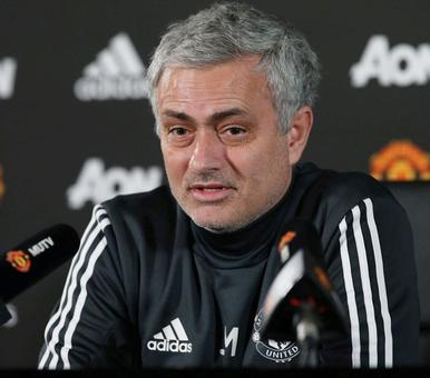 Sports Shorts: Mourinho extends contract at Man United till 2020