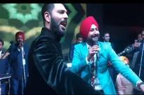 Yuvraj Singh wedding ceremony sangeet: Yuvi breaks the Internet with 'dhamaka' dance 'Punjabi' moves, Virat Kohli follows