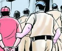 Two held for holding kangaroo court in Nayagarh