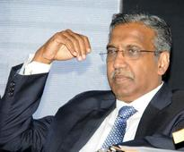 Cap on insurance brokers' commission will stay: IRDA chief Vijayan