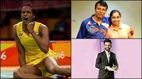 Here's the full list of Khel Ratna, Dronacharya, Arjuna and Dhyan Chand awardees