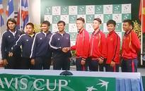 Vietnam upbeat heading into Davis Cup with Thailand