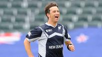Champions Trophy: Don't be shy of bowling a bouncer, advises former Kiwi pacer Shane Bond
