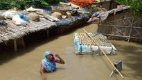 Bihar: Enormous discharge of water into Sone, Ganga, leads to worst flood since 1975