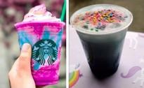 Coffee Shop Sues Starbucks For Allegedly Copying The Unicorn Frappuccino